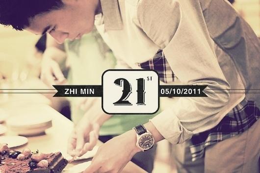 cows-dont-sleep.blogspot.com #birthday #zhimin #21st