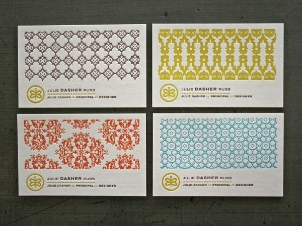 Business Cards #card #color #pattern #business
