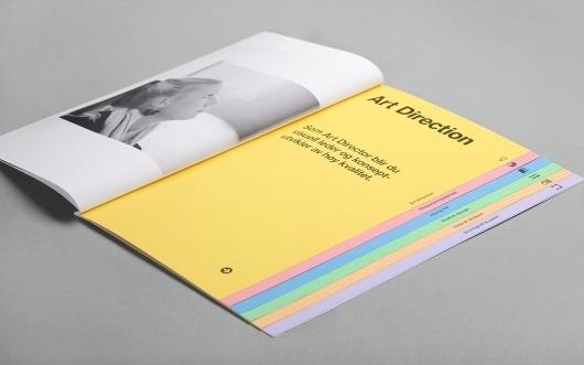 Heydays — Westerdals #design #graphic #direction #art #editorial