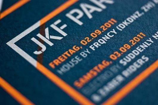 VALENTIN PAUWELS | jkf print products #swiss #flyer #design #graphic #pauwels #jkf #valentin