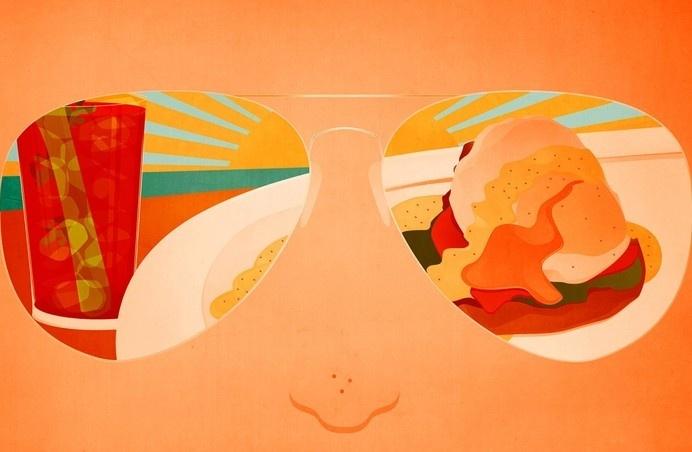 Matt Murphy - Handsome Frank Illustration Agency #illustration