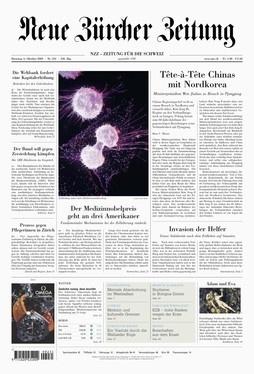 Meiré und Meiré #grid #layout #newspaper #publication