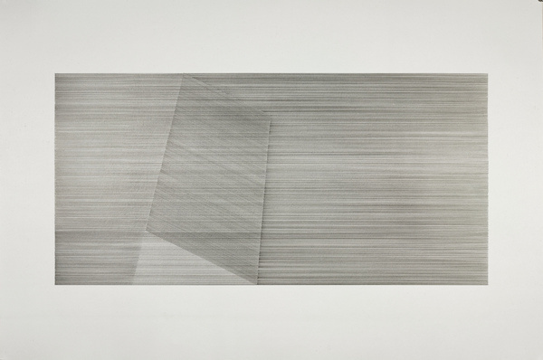 untitled (fold field study) 2013_11_02 | Flickr Photo Sharing! #lines #minimal #painting