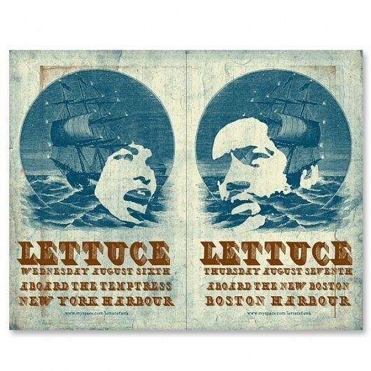 selected posters #lazar #aaron #tzgani #lettuce #poster #music