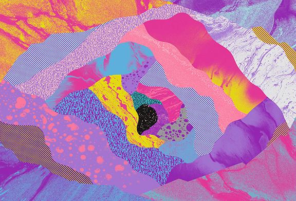 Asics by Antti Uotila — Agent Pekka #inamoto #antti #illustration #uotila #pekka #rei #agent