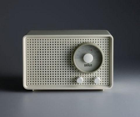 FFFFOUND! #radio #braun