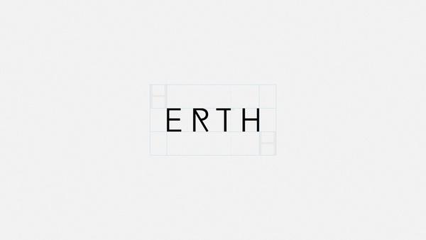 Erth - Logotype #logotype