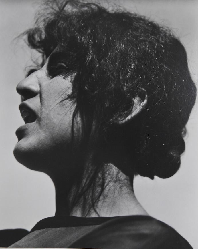 Guadalupe (1923), Edward Weston #photography #b&w