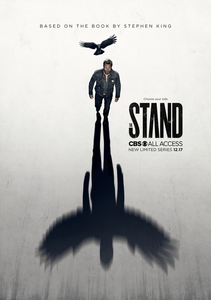 Extra Large Movie Poster Image for The Stand (#6 of 8)