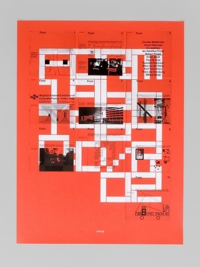 Spin — Form #poster