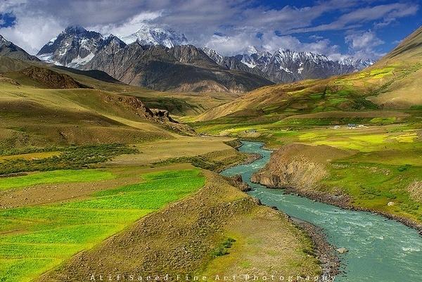 Atif Saeed #nature #photography #landscape