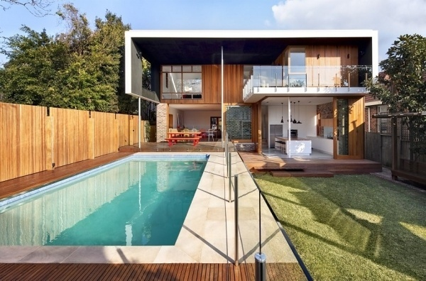 WANKEN - The Art & Design blog of Shelby White #wood #architecture #house