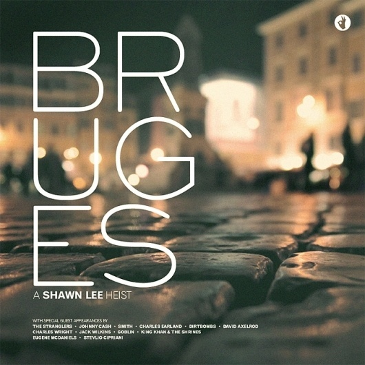 since78.briangossett.com » 2009 » June #typography #cover #bruges