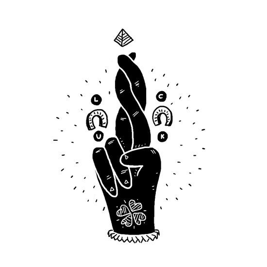 Franco Giovanella Portfolio Hands on #ink #draw #symbols #fingers #illustration #tattoo #blck #art #hand