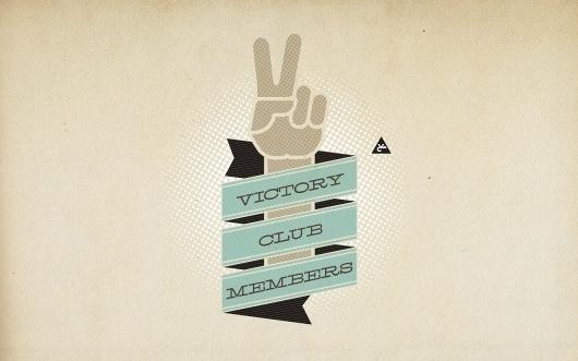 VICTORY CLUB MEMBERS / Wallpapers #wallpaper