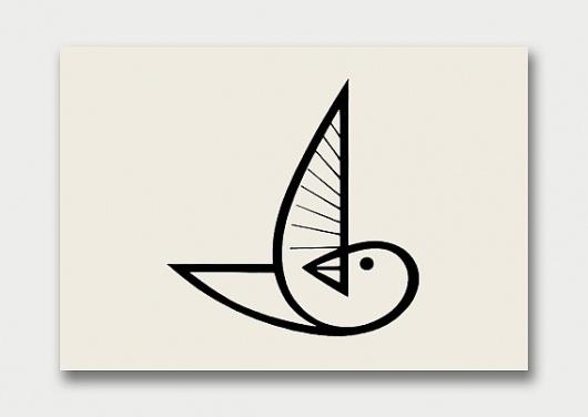 Logo Menagerie – Gebrauchsgraphik 1956–1966 / Aqua-Velvet #sweden #shoes #skofabrik #bonving #logo #gentlemens