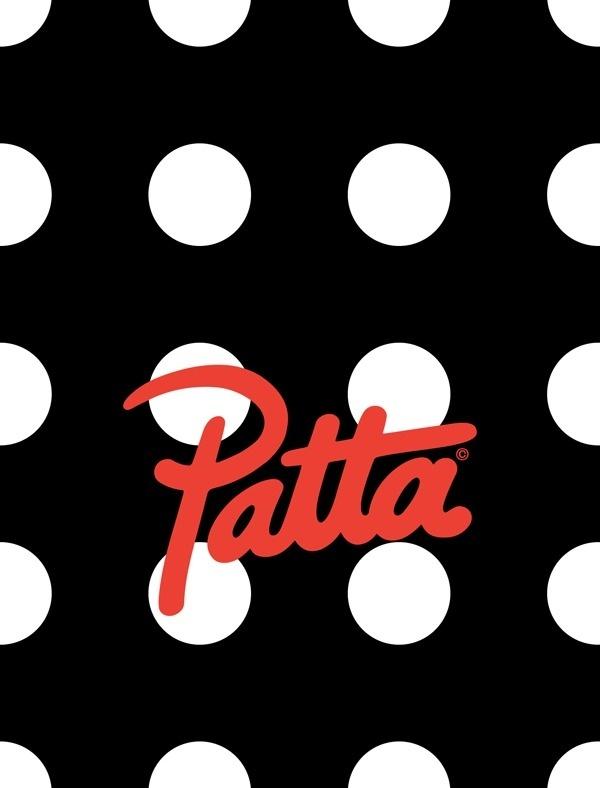 patta #logo