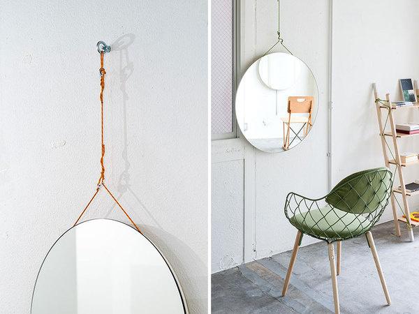 sides core vine hair salon designboom02 #chair