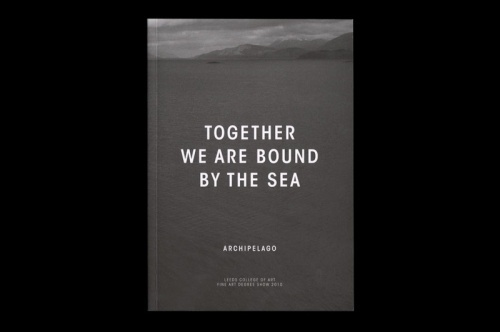 TOGETHER WE ARE BOUND BY THE SEA #dark