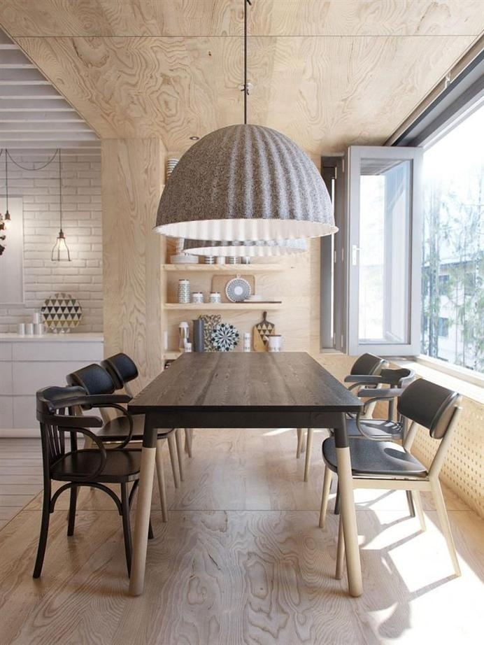 Chic apartment in Saint Petersburg, by INT2 Architecture - www.homeworlddesign.com (3) #interior #apartments #design