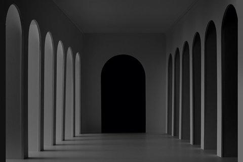 FFFFOUND!   #arches #architecture #shadow