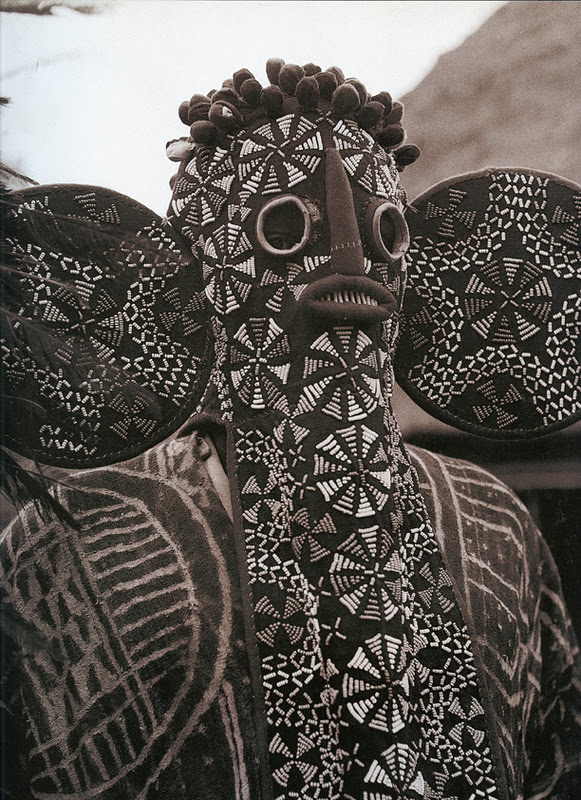 mask #culture