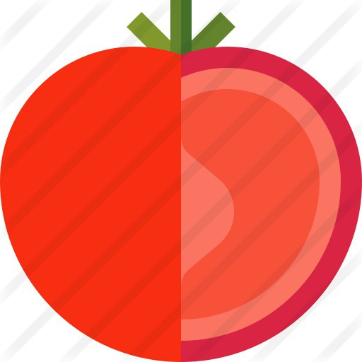 See more icon inspiration related to food and restaurant, organic, vegan, healthy food, diet, vegetarian, tomato, food and fruit on Flaticon.