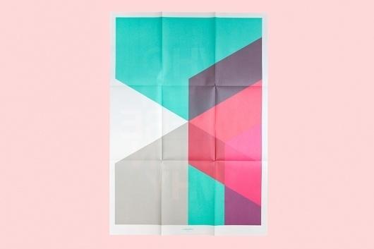 Studio World Wide | a worldwide design studio #abstract #print #robinson #illustration #sam