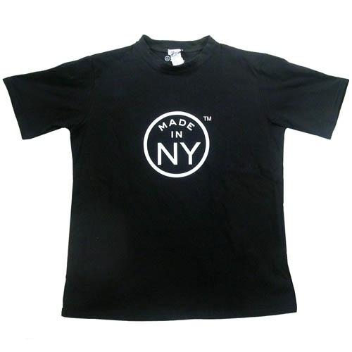 Mens Made in NY T-Shirt #t #logo #shirt