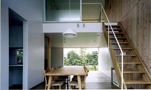 直井建築設計事務所 - 東京 - Architects   www.japan-architects.com