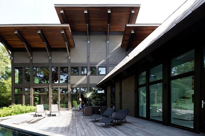 Kiawat House – Coastal Retreat for a Atlanta Family