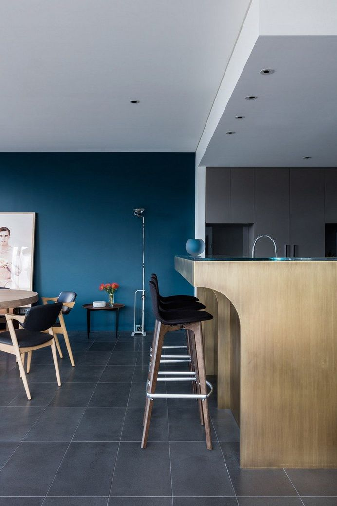 Darlinghurst Penthouse 7