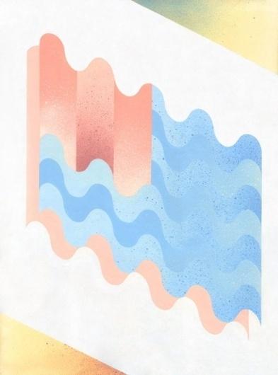 Morgan Blair - BOOOOOOOM! - CREATE * INSPIRE * COMMUNITY * ART * DESIGN * MUSIC * FILM * PHOTO * PROJECTS #illustration #art #fine