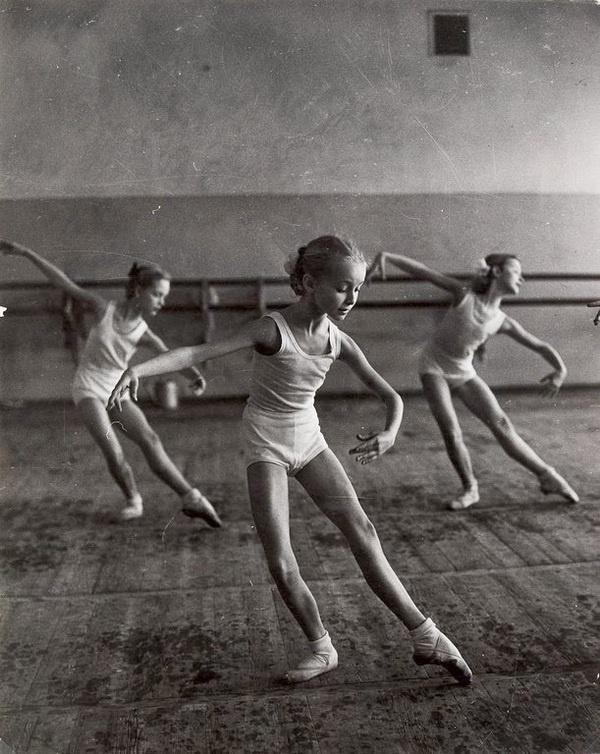 A CUP OF JO #photo #ballerina #dance #ballet