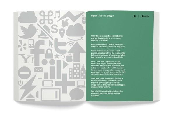 Samsung Brochure #corporate #brochure