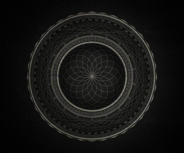 Inner space on Behance