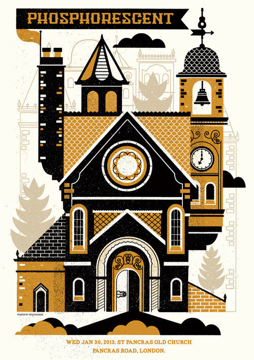 image #design #screenprinting #poster