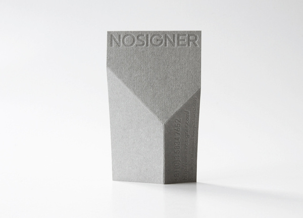 nosignnamecard_standing #card #business