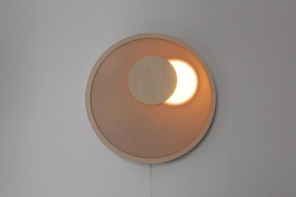 pani jurek + piotr musialowski fill kinetic kolo light with sand #moonlight
