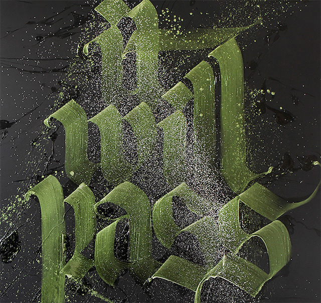Calligraffiti by Niels Shoe Meulman 5