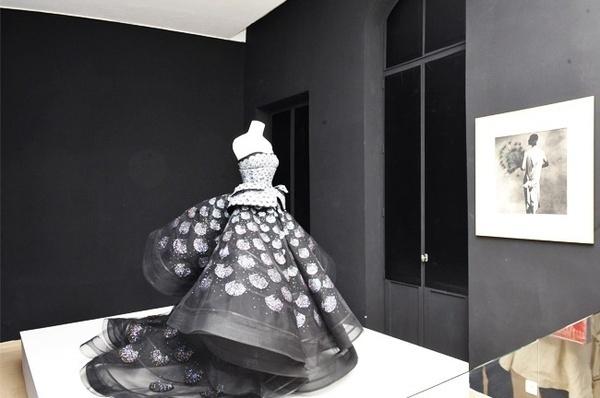Interview, Jacqueline Frydman, Passage de Retz, Lancia TrendVisions #interview #art