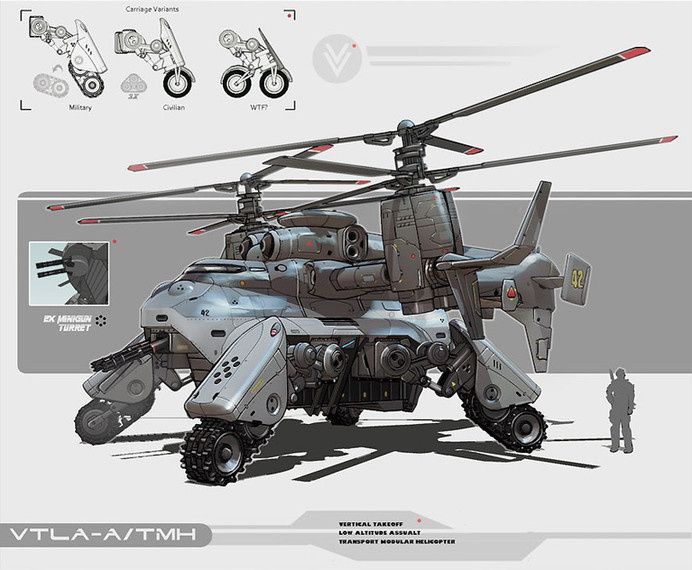 concept ships: MONTHLY HEADER #61: Alexey Pyatov