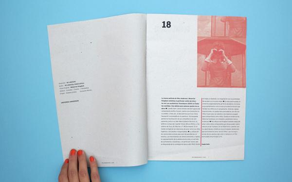 THEARTISTANDHISMODEL » Editorial #print #magazine