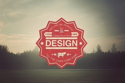 cows-dont-sleep.blogspot.com #come #design #home #the #cows #till