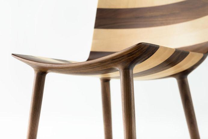 Wafer Chair by Claesson Koivisto Rune #chair #design #minimalism #minimal #minimalist