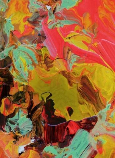Andrey Ilyaskin « PICDIT #artist #color #graphic #art