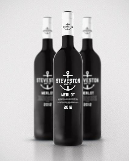 http://pinterest.com/pin/113856696799351788/ #wine #logo #branding