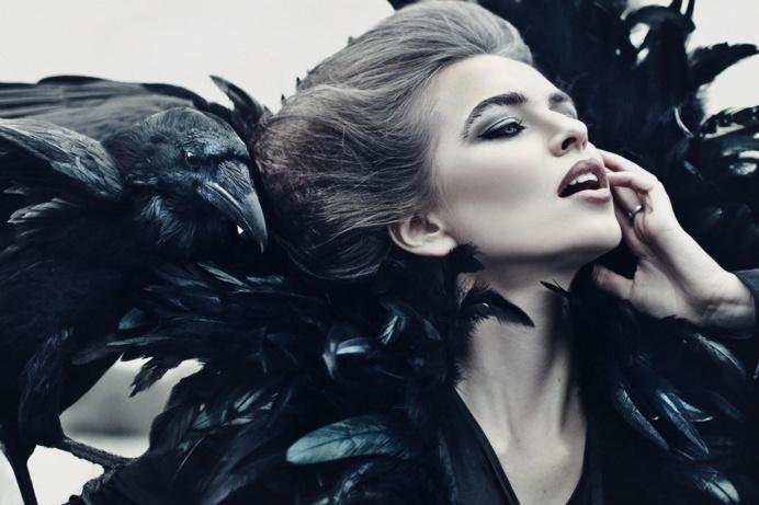 Beautiful Portraits by Ekaterina Belinskaya