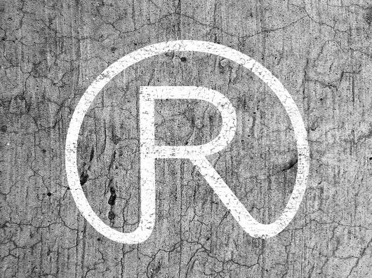 Dribbble - r2_lg.jpg by Kevin Gordon #logo #identity