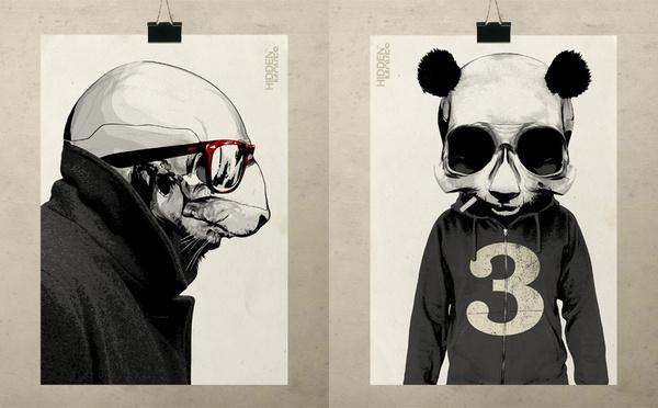Rhys Owens #illustration